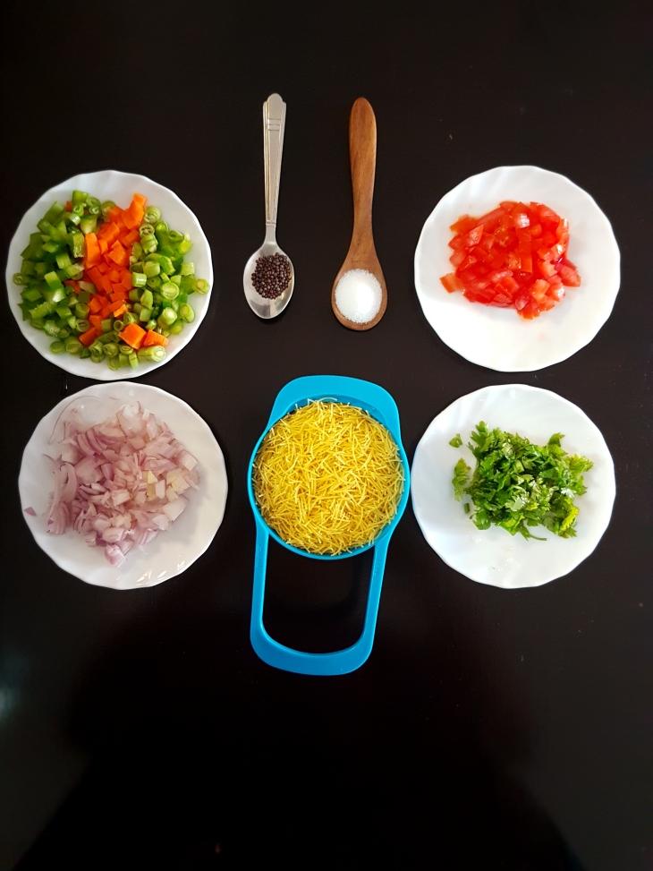 vermicelli ingredients